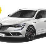 Renault Talisman S-Edition mit 224 PS im Gewerbeleasing für 197,82€ mtl. – LF: 0,44