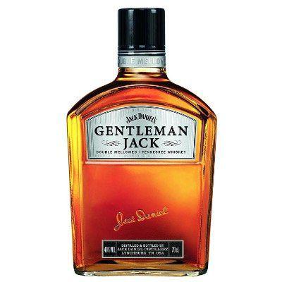 Jack Daniels Gentleman Jack 0,7 Liter für 20€ (statt 28€)