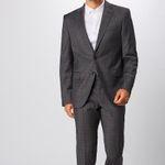 JOOP! Herby-Blayr Anzug aus 100% Schurwolle in Regular Fit für 159,20€ (statt 220€)