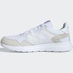 adidas CORE Men Archivo Schuh in Weiss für 24,95€ (statt 38€)