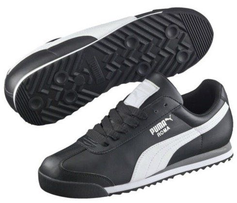 PUMA Roma Basic Unisex Sneaker ab 36€ (statt 63€)