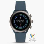 Fossil FTW4021 Sport Herren-Smartwatch für 99€ (statt 145€)