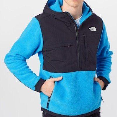 The North Face Fleece Jacke Denali für 66,43€ (statt 110€)   S, M, L und XL