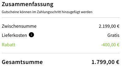 LG GSX961MCVZ Side by Side Kühl Gefrierkombination für 1.799€ (statt 2.178€)