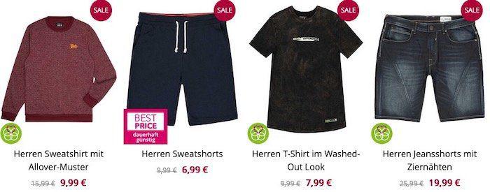 Takko bis 50% Sale + 50% Extra Rabatt   günstige Damen, Kinder & Herren Fashion