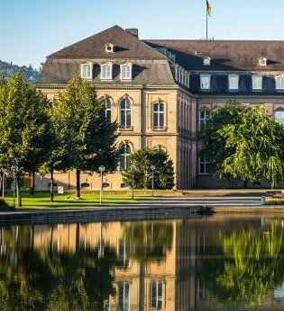 2 ÜN in Stuttgart inkl. Frühstück, Fitness, Sauna & Pool ab 120€ p.P. – Kind bis 14 kostenlos