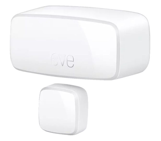 Eve Door & Window Tür /Fensterkontaktsensor ab 29€ (statt 44€)