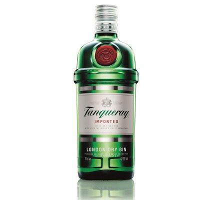 Tanqueray London Dry Gin 1 Liter für 18,90€ (statt 25€)