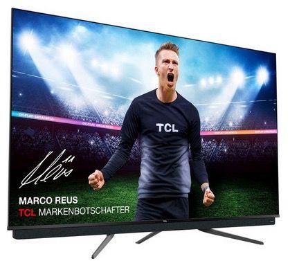 OTTO: nur heute 11% auf Multimedia Highlights   z.B. JTCL 65C815 QLED Fernseher für 803,22€ (statt 891€)