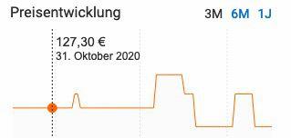 Silit Diamant Kochtopfset 9 teilig für 91,94€ (statt 127€)