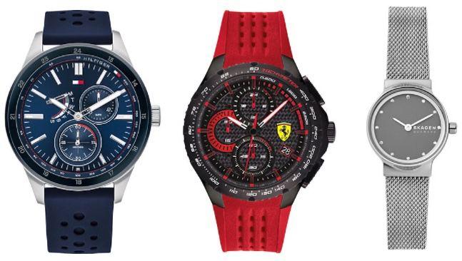 Christ Uhren Sale + 20% Extra Rabatt   z.B. Hugo Boss Ocean Edition für 159,20€ (statt 197€)