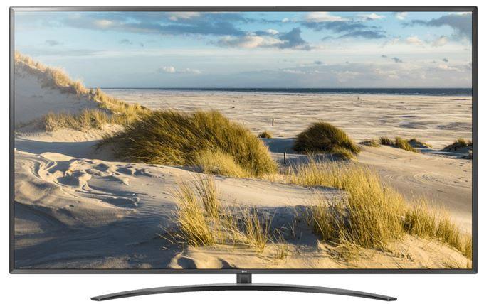 Top! LG 75UM7600PLB   75 Zoll UHD smart TV für 999€ (statt 1.299€)