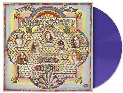 Lynyrd Skynyrd   Second Helping (Purple Vinyl) für 12€ (statt 19€)