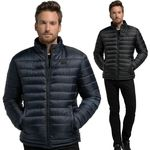 PYUA URBAN Northern Light Herren Steppjacke für 49,90€ (statt 65€)