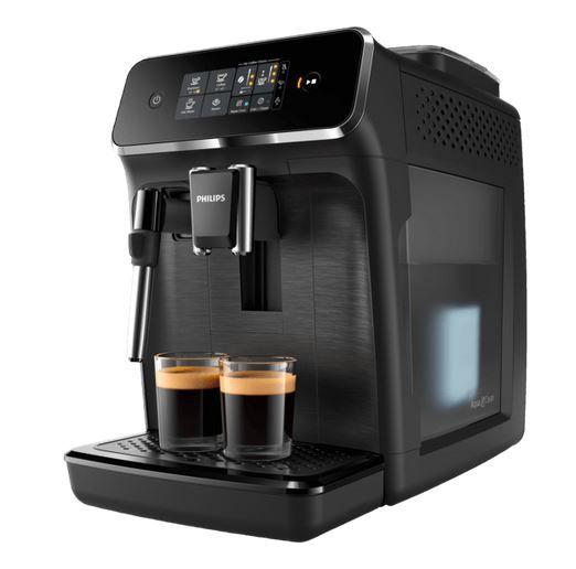 Media Markt Knallerpreis Prospekt z.B. PHILIPS EP2220 Panarello Kaffeevollautomat für 279€ (statt 319€)