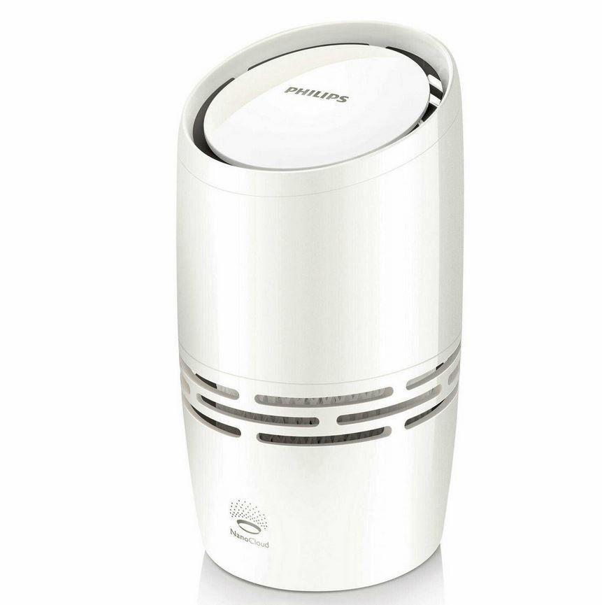Philips HU 4706/11 Tisch Luftbefeuchter für 28,99€ (statt 39€)