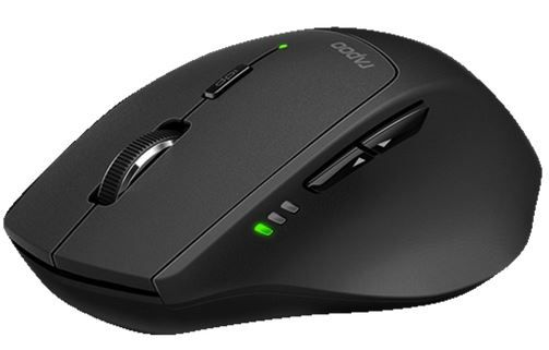 RAPOO MT550 Multi Mode Maus ab 25€ (statt 36€)