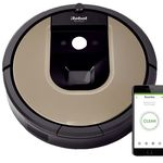 iRobot Roomba 966 Saugroboter App Steuerbar für 249€ (statt 375€) – generalüberholt