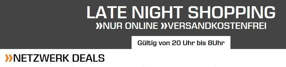 Saturn Logitech Late Night: z.B. LOGITECH C920s Pro HD für 69,99€ (statt 80€)