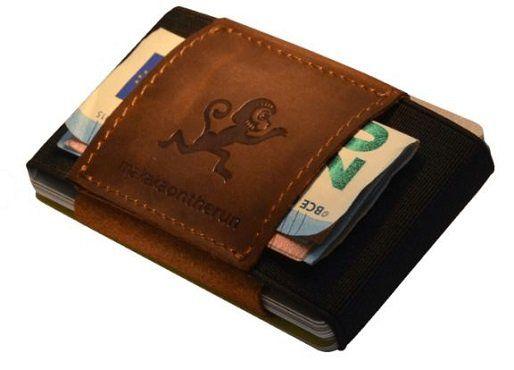 MAKAKAONTHERUN Triple Slim Wallet für 17,99€ (statt 27€)