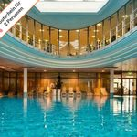 Berlin Spandau 4* centrovital Spa Wellness Hotel 2 Personen bis 3 Übernachtungen für 179,98€