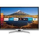 Telefunken D32H470B4C – 32 Zoll HD-ready smart TV für 139,99€ (statt 164€)