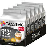 Tassimo Toffee Nut Latte als 40er T-Disc Set für 19,95€ (statt 28€)
