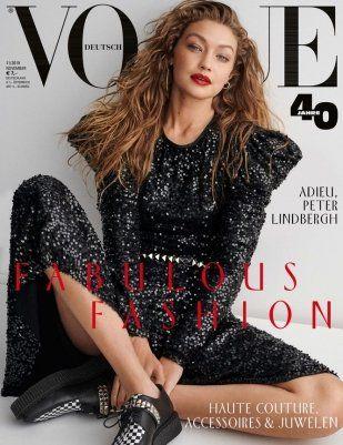 12 Ausgaben Vogue für 88,80€ + 90€ Bestchoice Gutschein