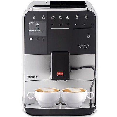 Melitta Kaffeevollautomat CAFFEO Barista T Smart F831-101 für 649€ (statt 799€)