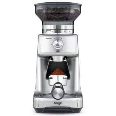 Sage Appliances SCG600 Kaffeemühle 130W The Dose Control Pro in Silber oder Schwarz für 99€ (statt 135€)