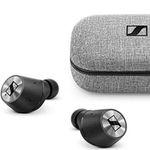 """Sennheiser Headset """"Momentum True Wireless"""" inkl. Ladegehäuse für 182,75€ (statt 229€)"""
