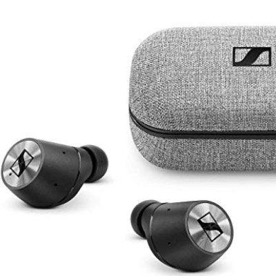Sennheiser Headset Momentum True Wireless 2 inkl. Ladegehäuse ab 169,10€ (statt 195€)