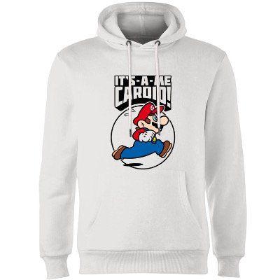 Hoodies in 12 Varianten z.B. Super Mario oder Star Wars für je 22,99€ (statt 30€)