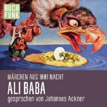 Ali Baba und die vierzig Räuber kostenlos (statt ab 4€) als MP3 herunterladen