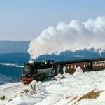 Brockenbahn Zugfahrt im Harz inkl. 2ÜN z.B. im 4* Hotel Njord (HC 100%) mit Frühstück und Dinner für 119€ p.P.