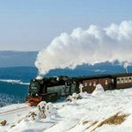 Brockenbahn Zugfahrt im Harz inkl. z.B. 4* Hotel mit Frühstück ab 69€ p.P.