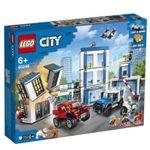 LEGO City 60246 Polizeistation für 68,92€ (statt 76€)