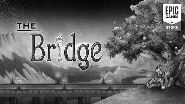 Epic Games: The Bridge kostenlos abrufen (Metacritic 6,8/10)