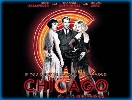 ARTE Mediathek: Chicago kostenlos anschauen (IMDb 7,1/10)