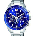 Citizen AN8161-50L Blauer Herren Chronograph ab 79,20€ (vorher 179€)