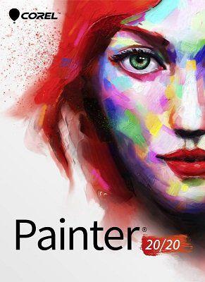 Corel Painter 2020 für PC und Mac für 199€ (statt 281€)