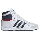 adidas Top Ten Hi Schuhe in Rest-Größen für 43,15€ (statt 50€)