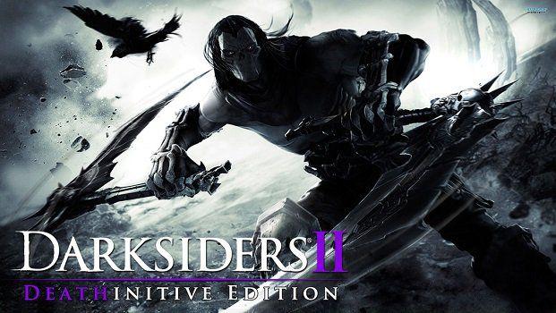 EpicGames: Darksiders 2: Deathinitive Edition kostenlos (IMDb 7,9/10)