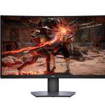 DELL S3220DGF – 32 Zoll WQHD Monitor ab 386,99€ (statt 429€)