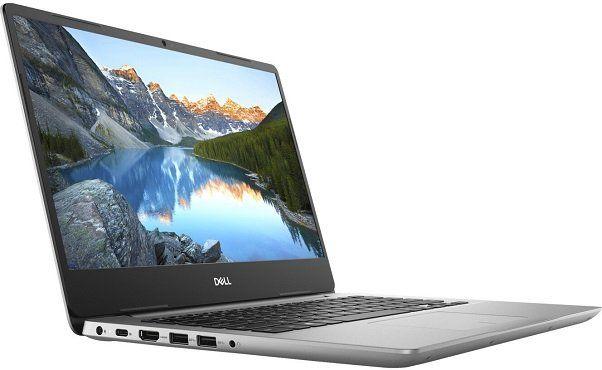DELL Inspiron 5485 Notebook mit 14, Ryzen3, 8GB RAM, 256GB SSD für 483,99€ (statt 525€)