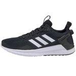 """adidas Schuh """"Questar Ride"""" in Schwarz-Weiss für 41,95€ (statt 52€)"""