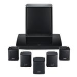 Bose Lifestyle 550 5.1 Heimkinosystem (Bluetooth, NFC, WLAN, Ethernet) ab 1.599€ (statt 1.799€)