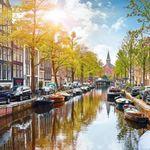 Amsterdam Städtetrip inkl. Grachtenfahrt und ÜN/F im z.B. 4*S Hotel ab 75€ p.P.