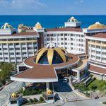 1 Woche Side im 5* Alegria Hotel & Spa mit Flügen & All Inclusive ab 176€ p.P.
