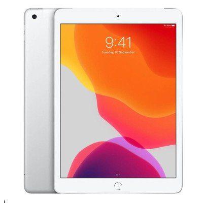 Vorbei! 🔥 Apple iPad 10,2 2019 WiFi + LTE 32GB in Silber für 332,99€ (statt 496€)